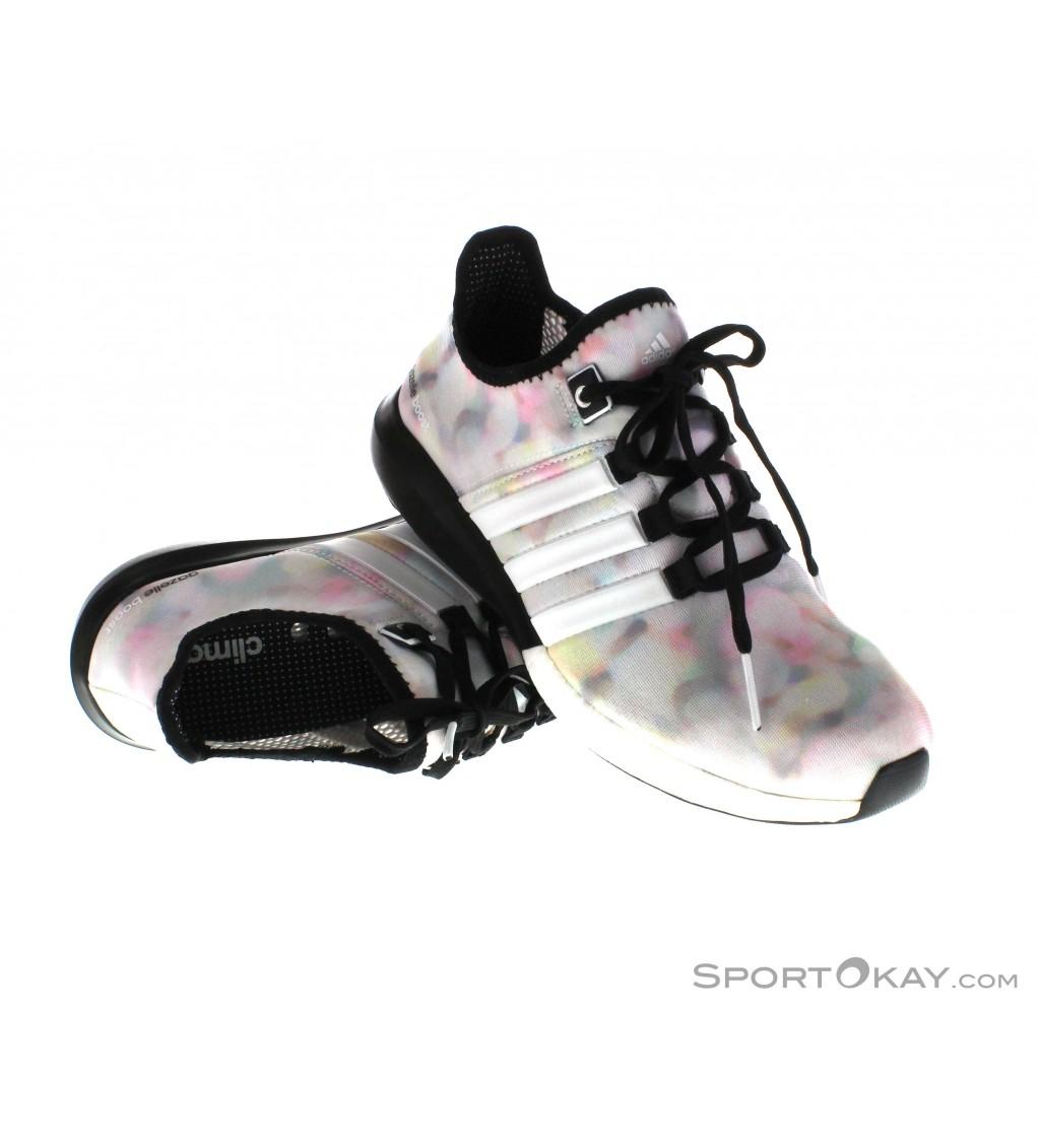 adidas adidas CC Gazelle Boost GFX Womens Running Shoes