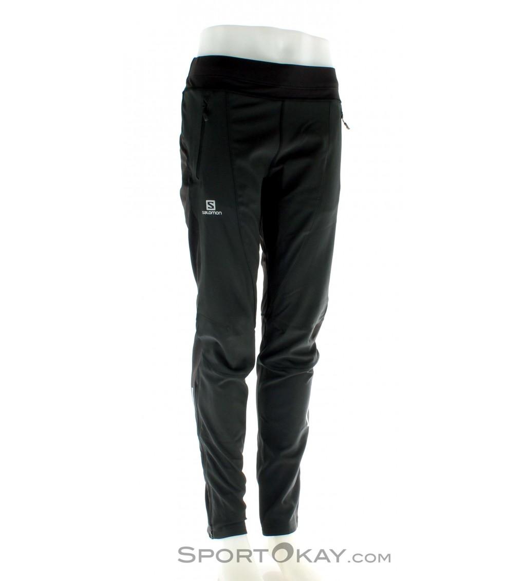 Salomon Momentum SSH Pant Mens Outdoor Pants Pants NFMad