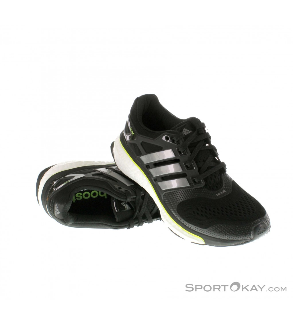 adidas adidas Energy Boost 2 ESM Womens Running Shoes