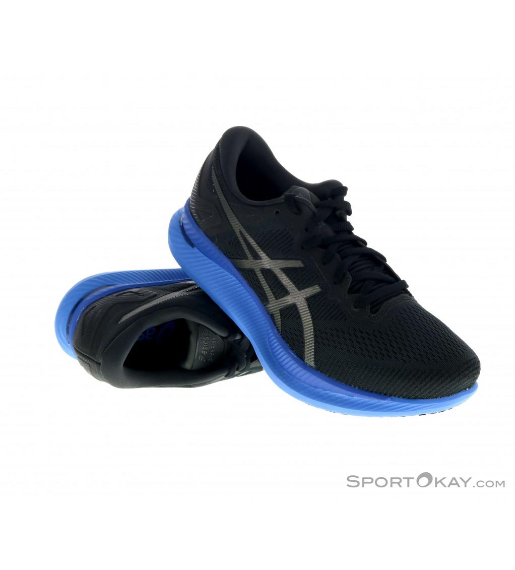 Asics Asics Glideride Mens Trail Running Shoes