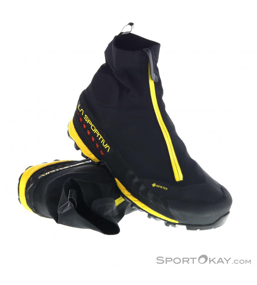 La Sportiva La Sportiva TX Top GTX Mens Mountaineering Boots Gore Tex