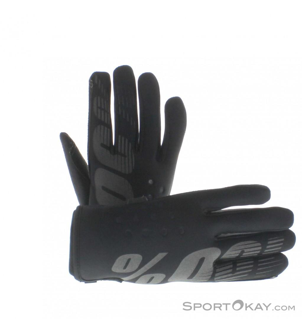 100 Brisker Glove Biking Gloves Gloves Bike Clothing