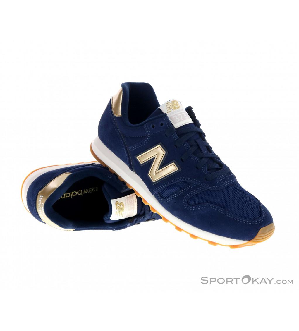 New Balance New Balance 373 Womens Leisure Shoes