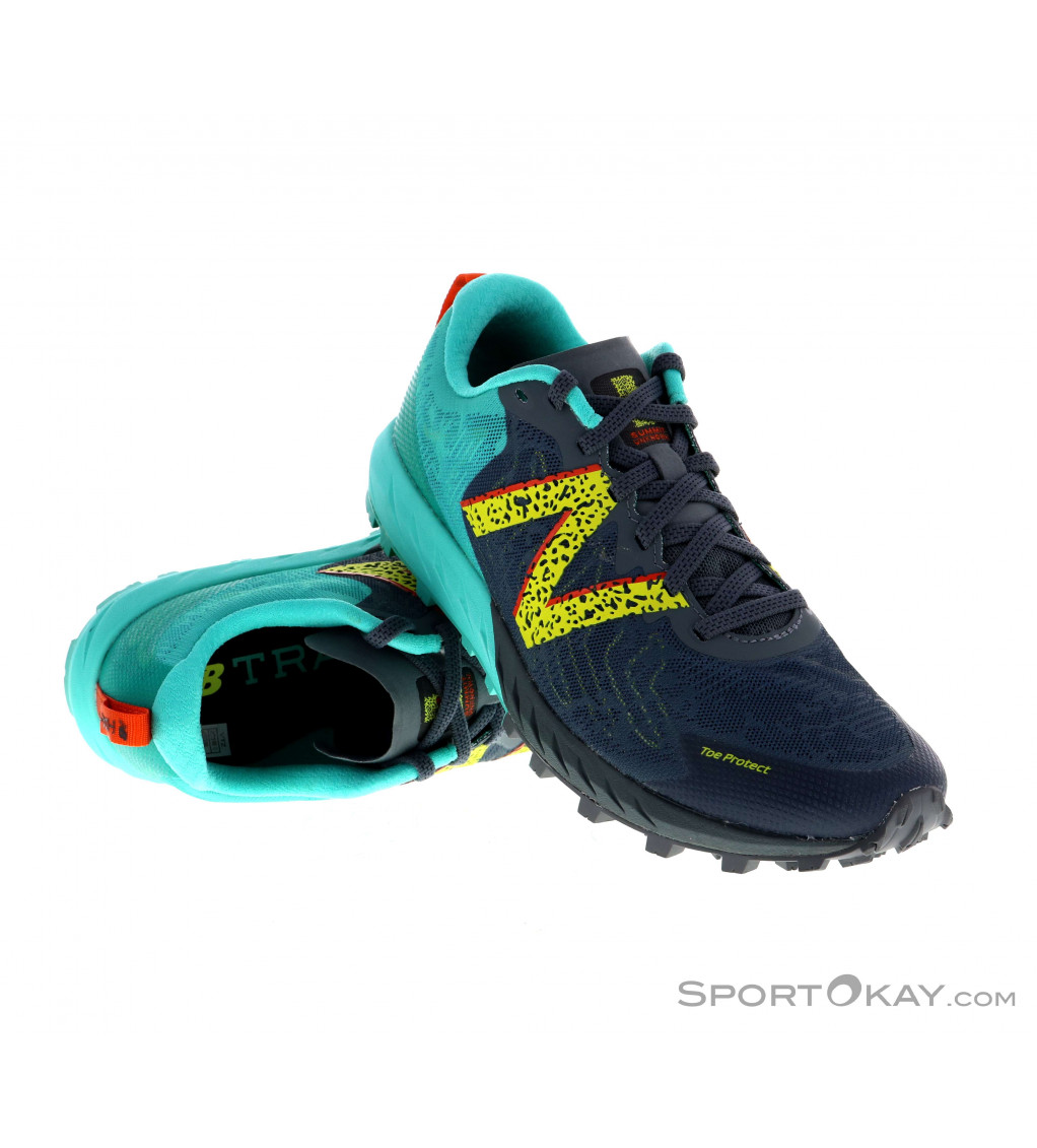 New Balance New Balance Summit Unknown v2 Womens Trail Running Shoes
