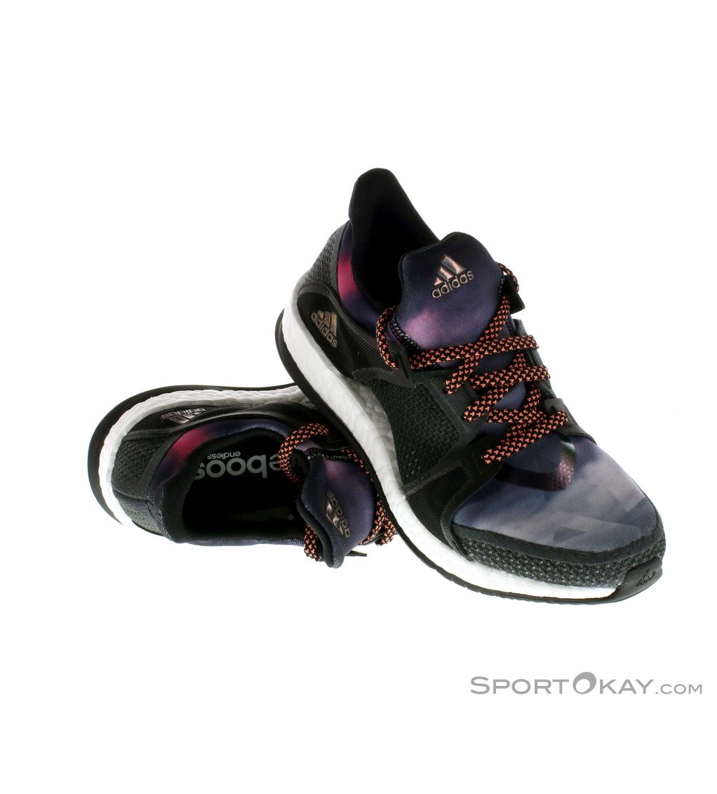 adidas Pure Boost X TR Womens Indoor