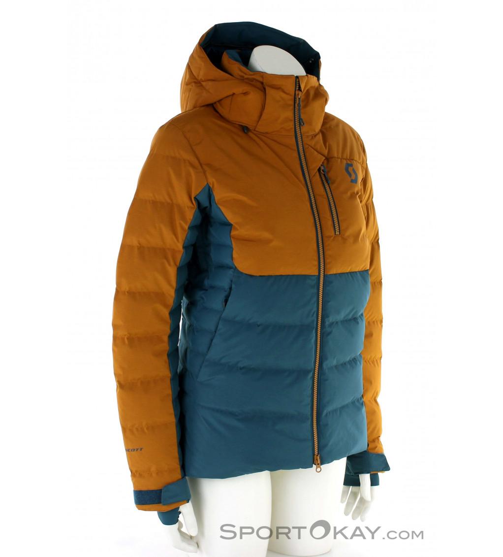 Scott Scott Ultimate Down Damen Ski Touring Jacket