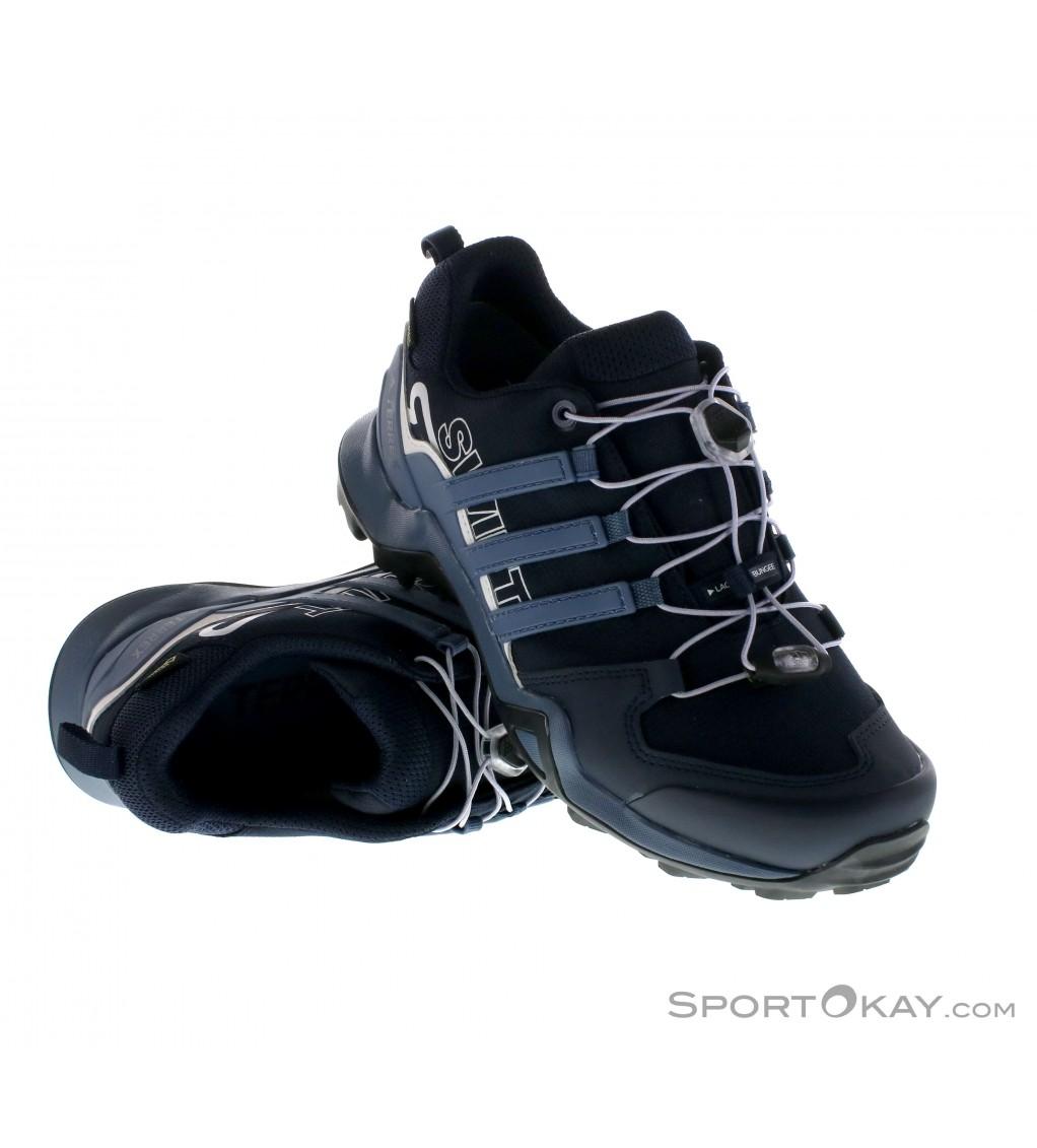 adidas adidas Terrex Swift R2 GTX Womens Trekking Shoes Gore-Tex