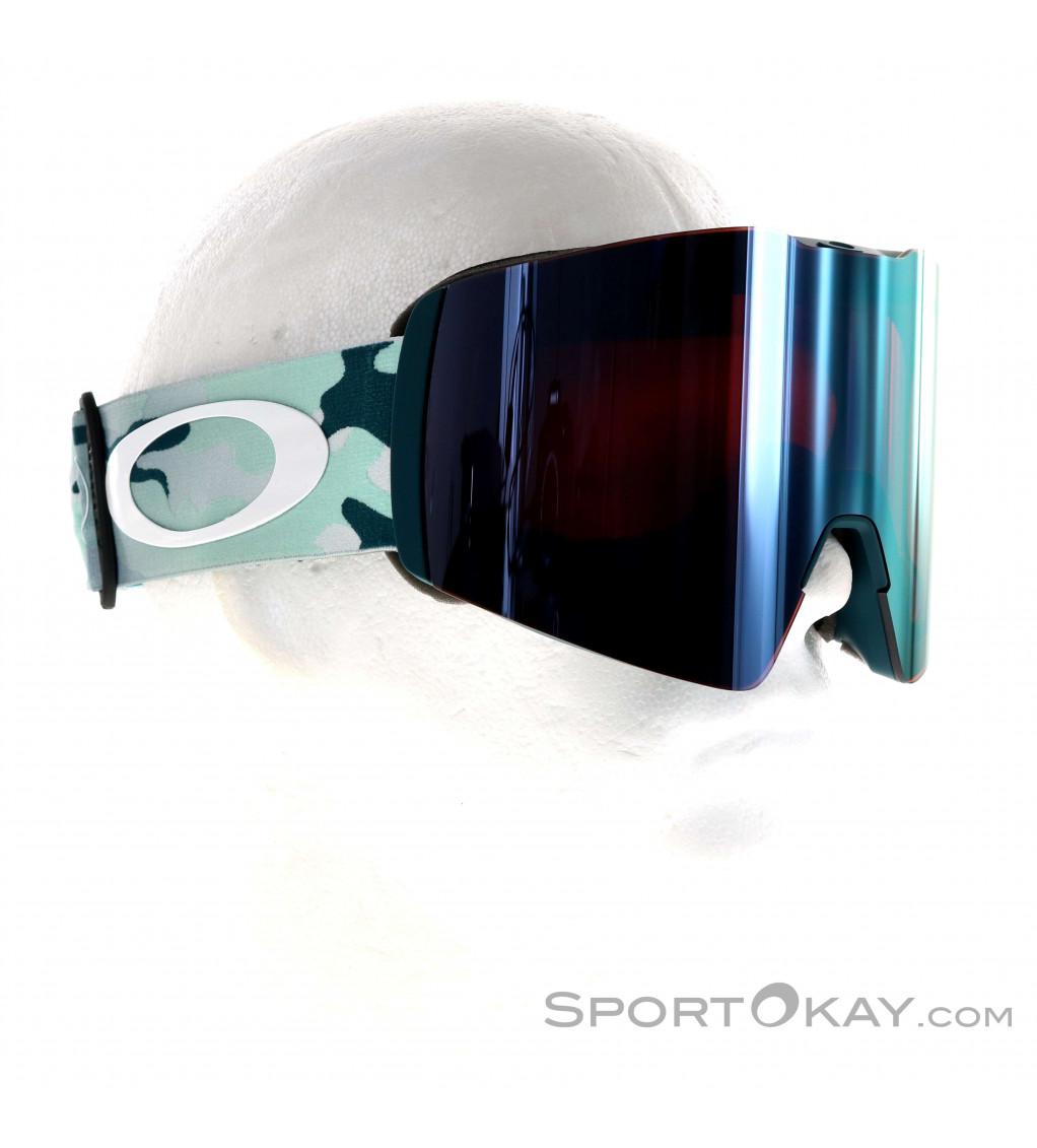 Oakley Oakley Fall Line XL Mark McMorris Signature Ski Goggles