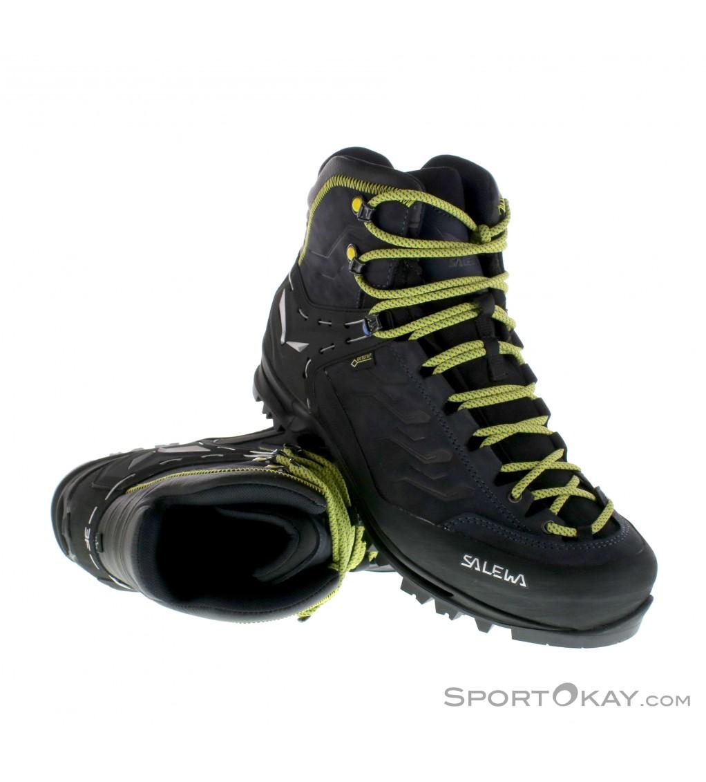 Salewa Rapace GTX Mens Mountaineering