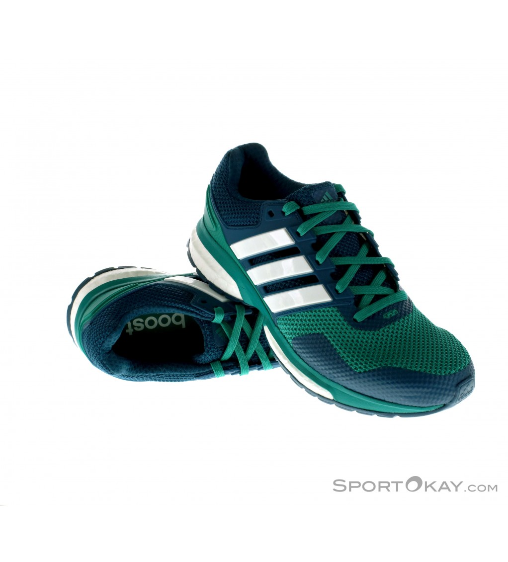 adidas Response Boost 2 Mens Running Shoes - Running Shoes ...