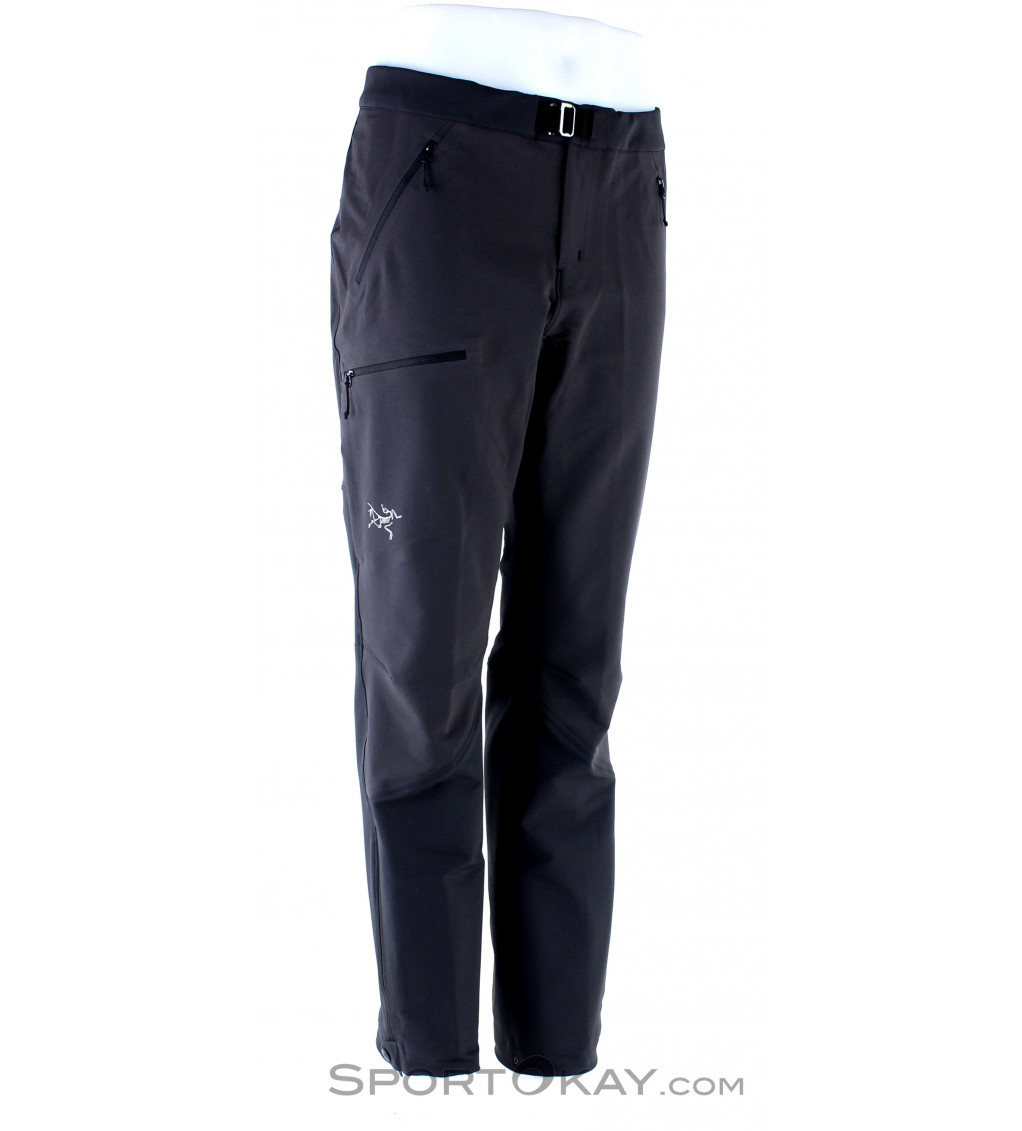 Arcteryx Sigma Ar Mens Ski Touring Pants Gore Tex Pants Outdoor Clothing Outdoor All