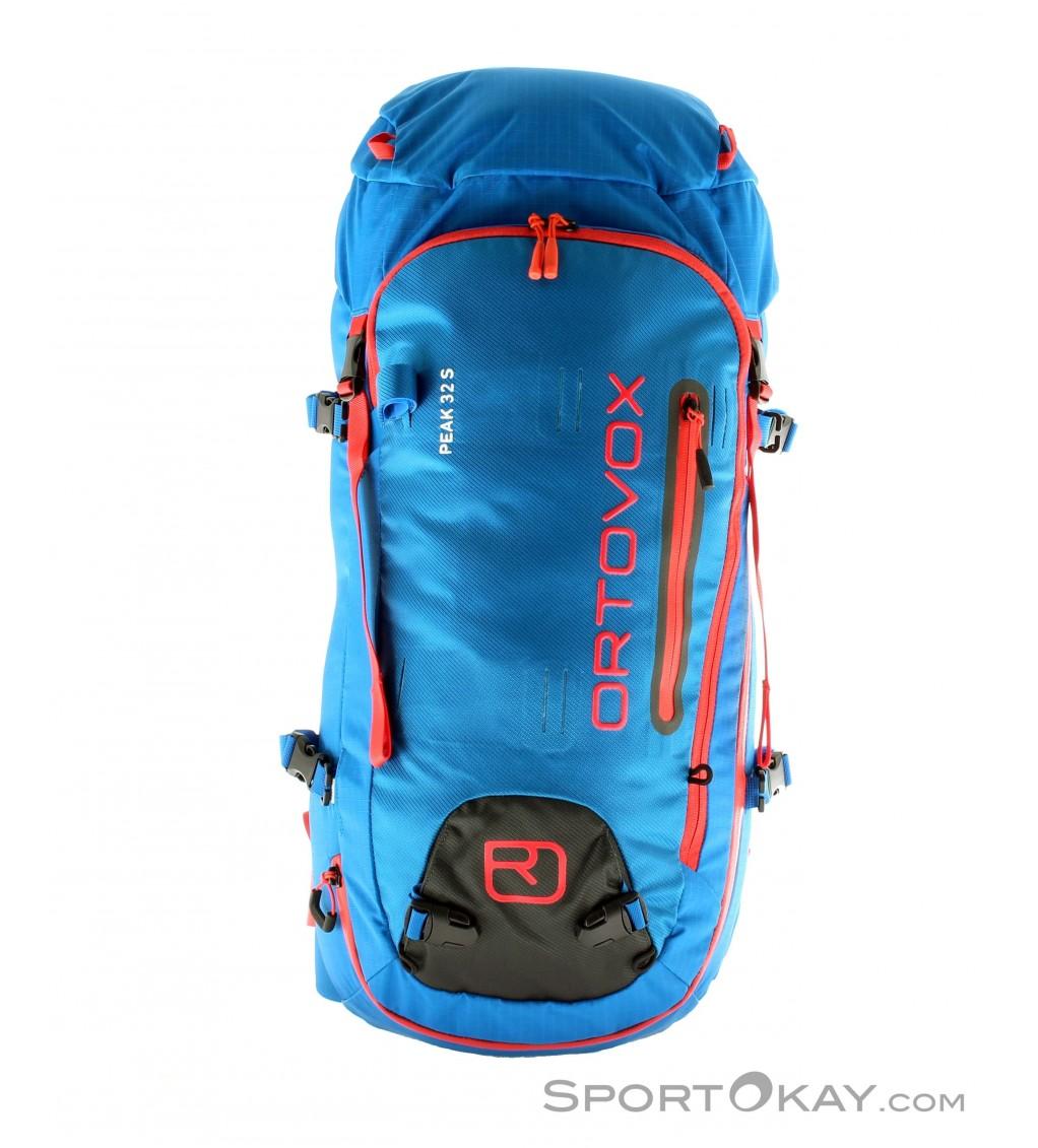 Ortovox Ski Backpack: Ortovox Peak S 32l Ski Backpack