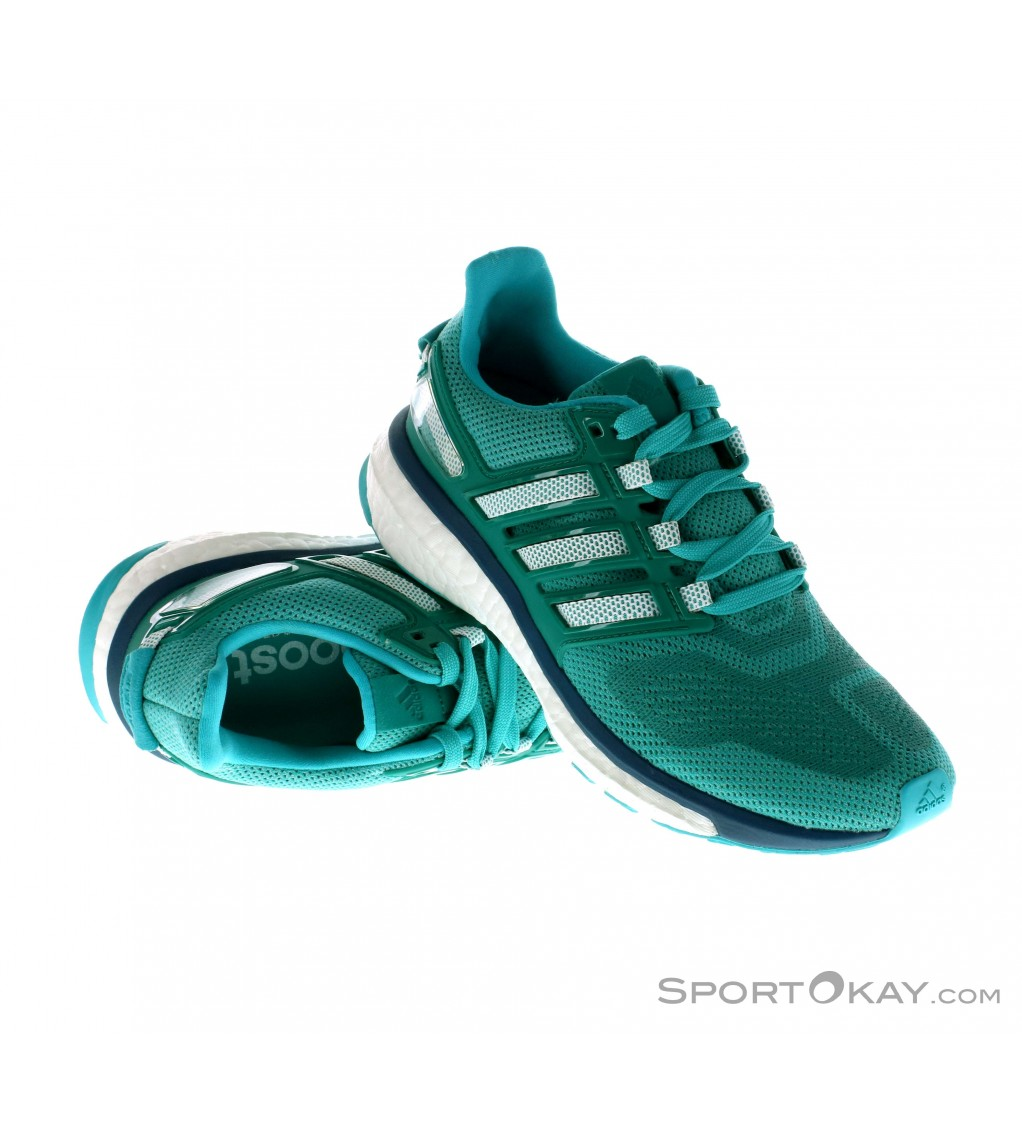 adidas adidas Energy Boost 3 Womens Running Shoes