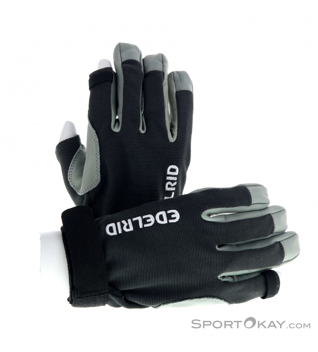 ONeill Salomon Glove ALTITUDE gray M//8,5