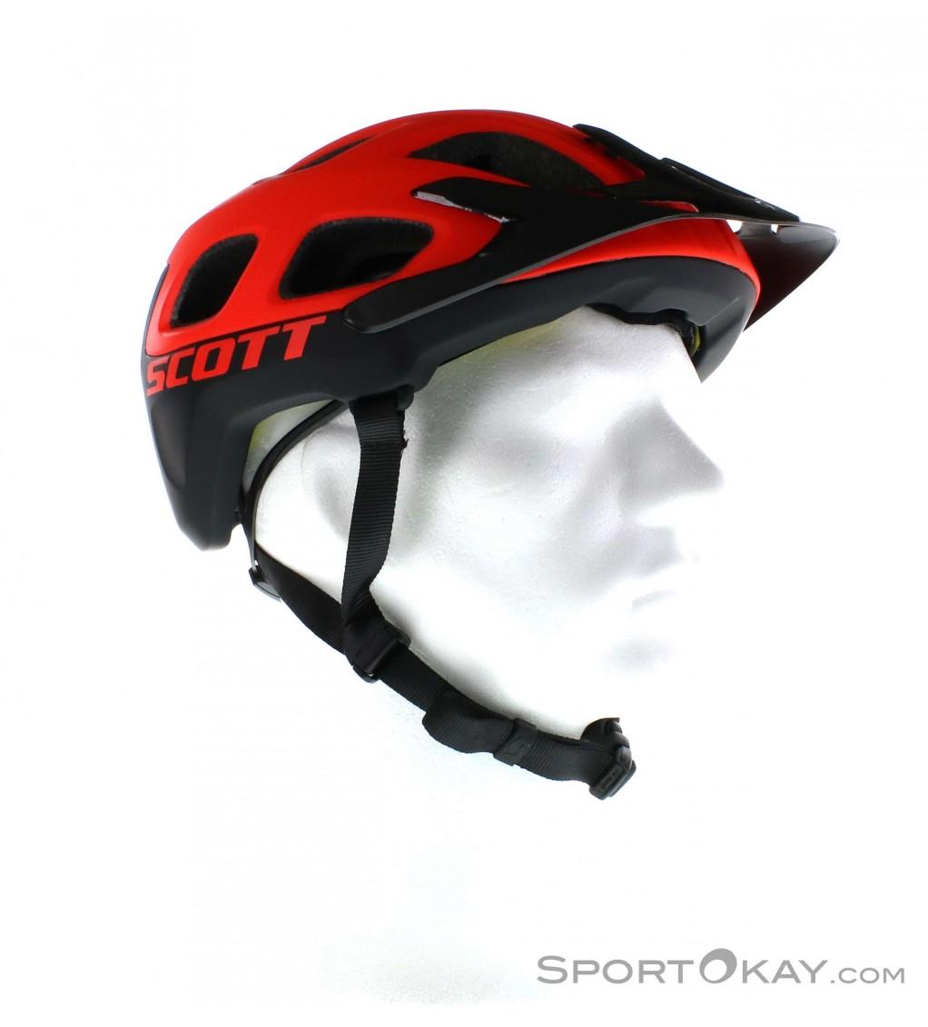Scott Vivo Plus Bike Helmet