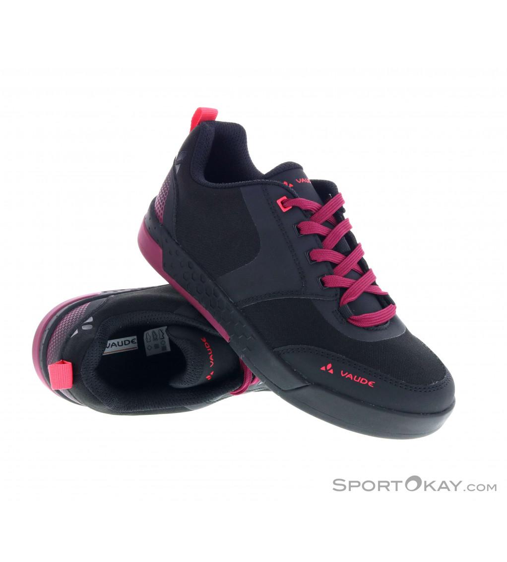 VAUDE Womens Road Biking Shoes