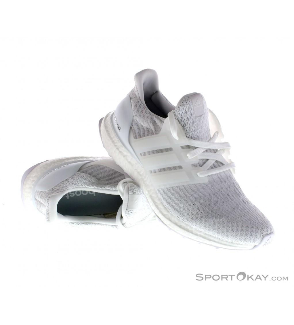 Adidas Ultra Boost 4.0 Womens Triple Black Tag Ultra Boost