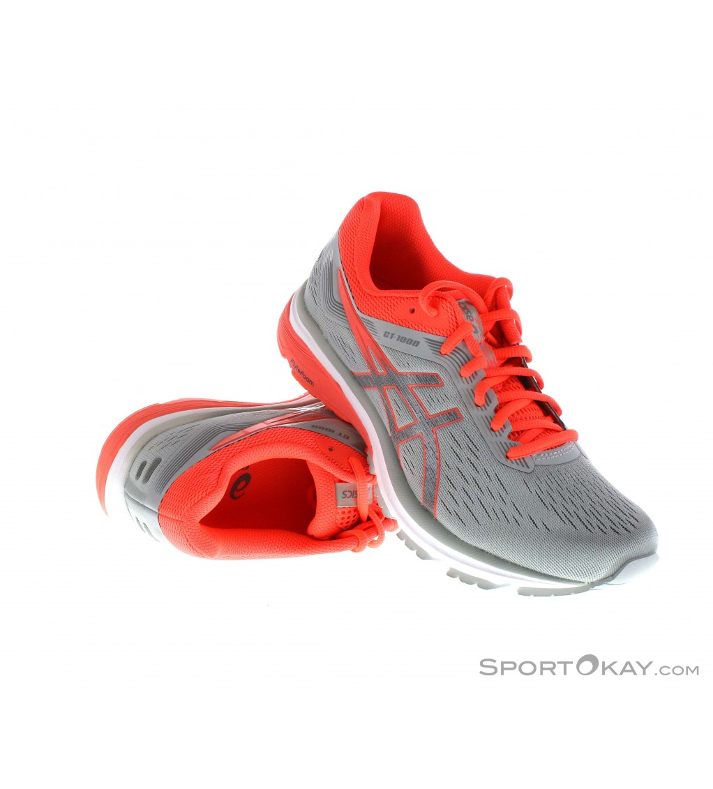 Asics Asics GT-1000 7 Womens Runnign Shoes