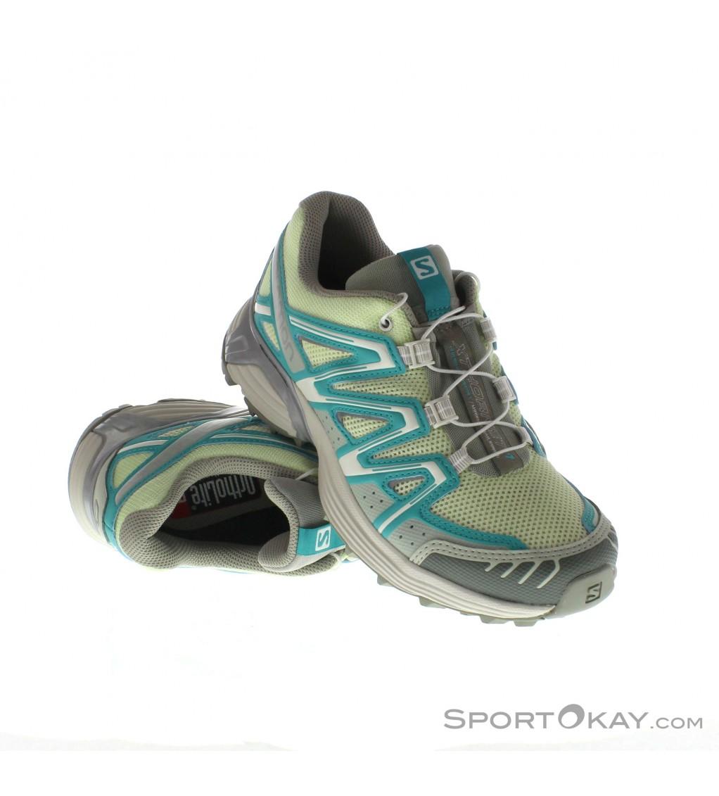 Salomon Salomon XT Hornet W Womens Trail Running Shoes DOQYR