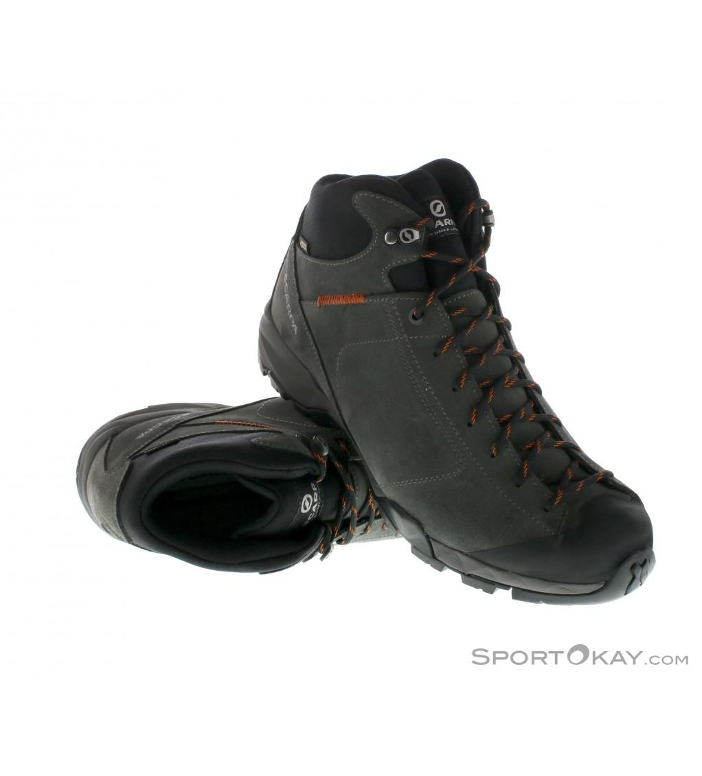 scarpa mojito gtx mens