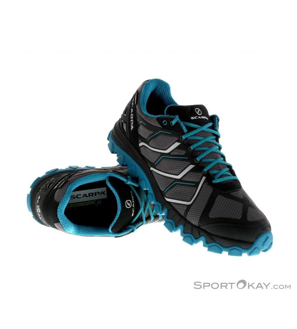 Scarpa Proton GTX Mens Trailrunning