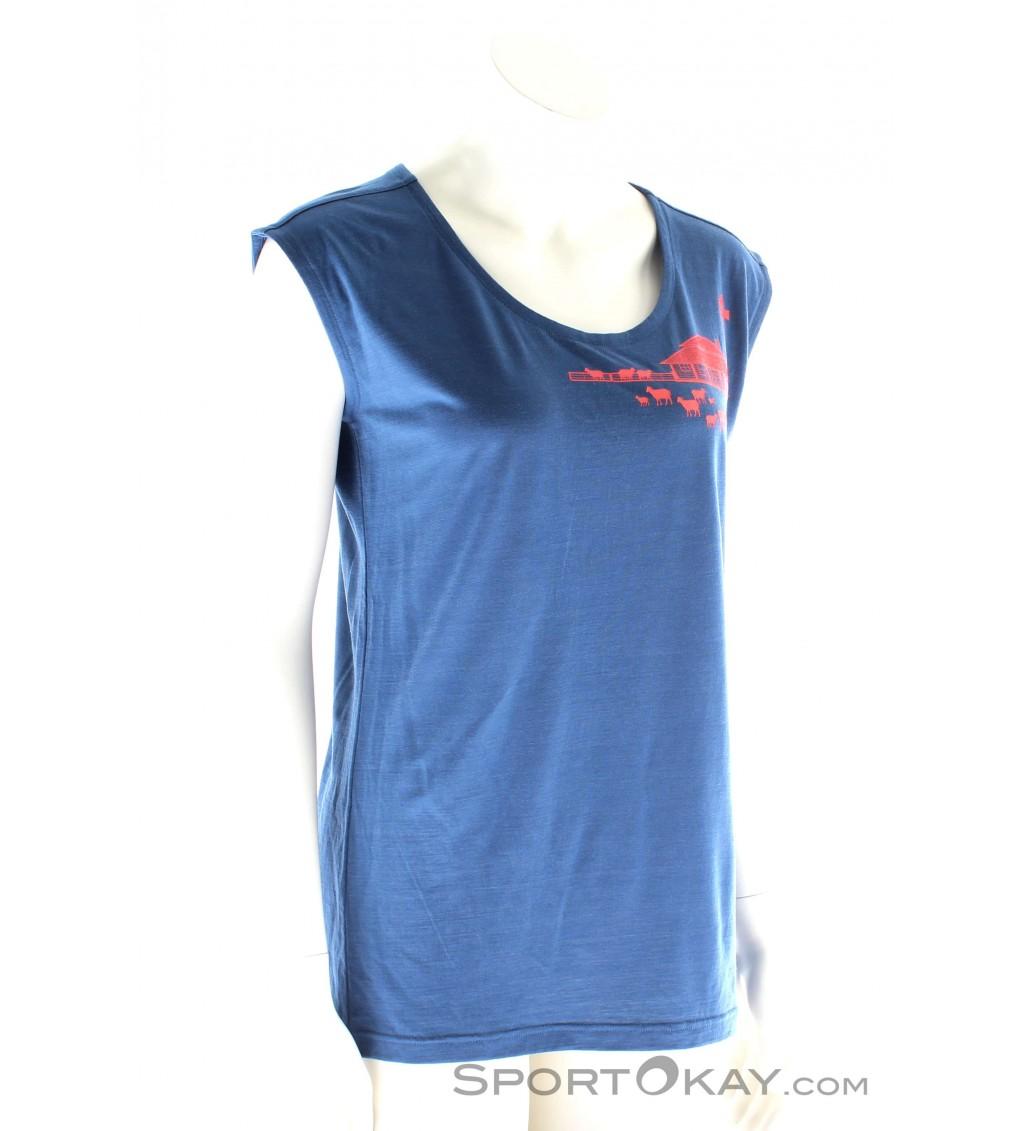 Ortovox cool farm t shirt womens t shirt shirts t for Trendy t shirts for ladies