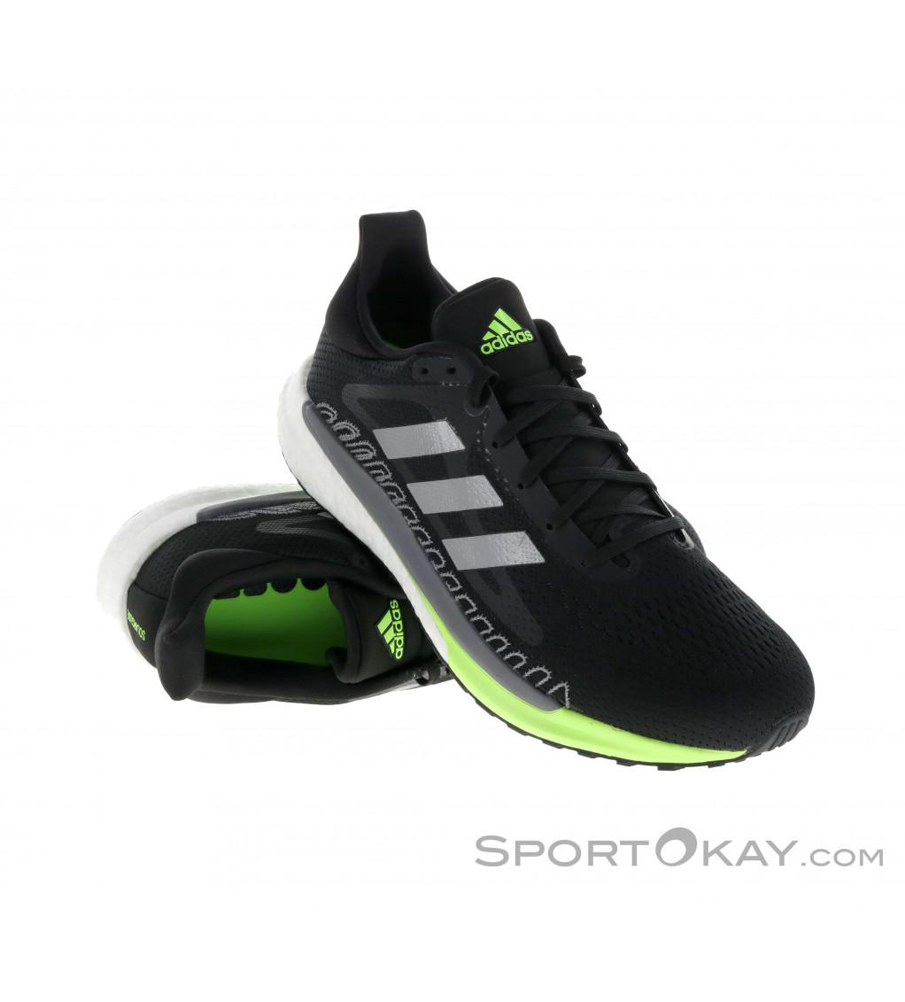 adidas Solar Glide 3 Mens Running Shoes