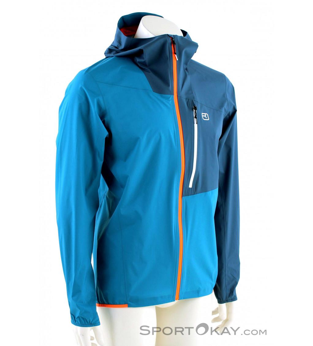 Civetta Outdoor Ortovox Jacket 2 5l Mens 34ARj5L