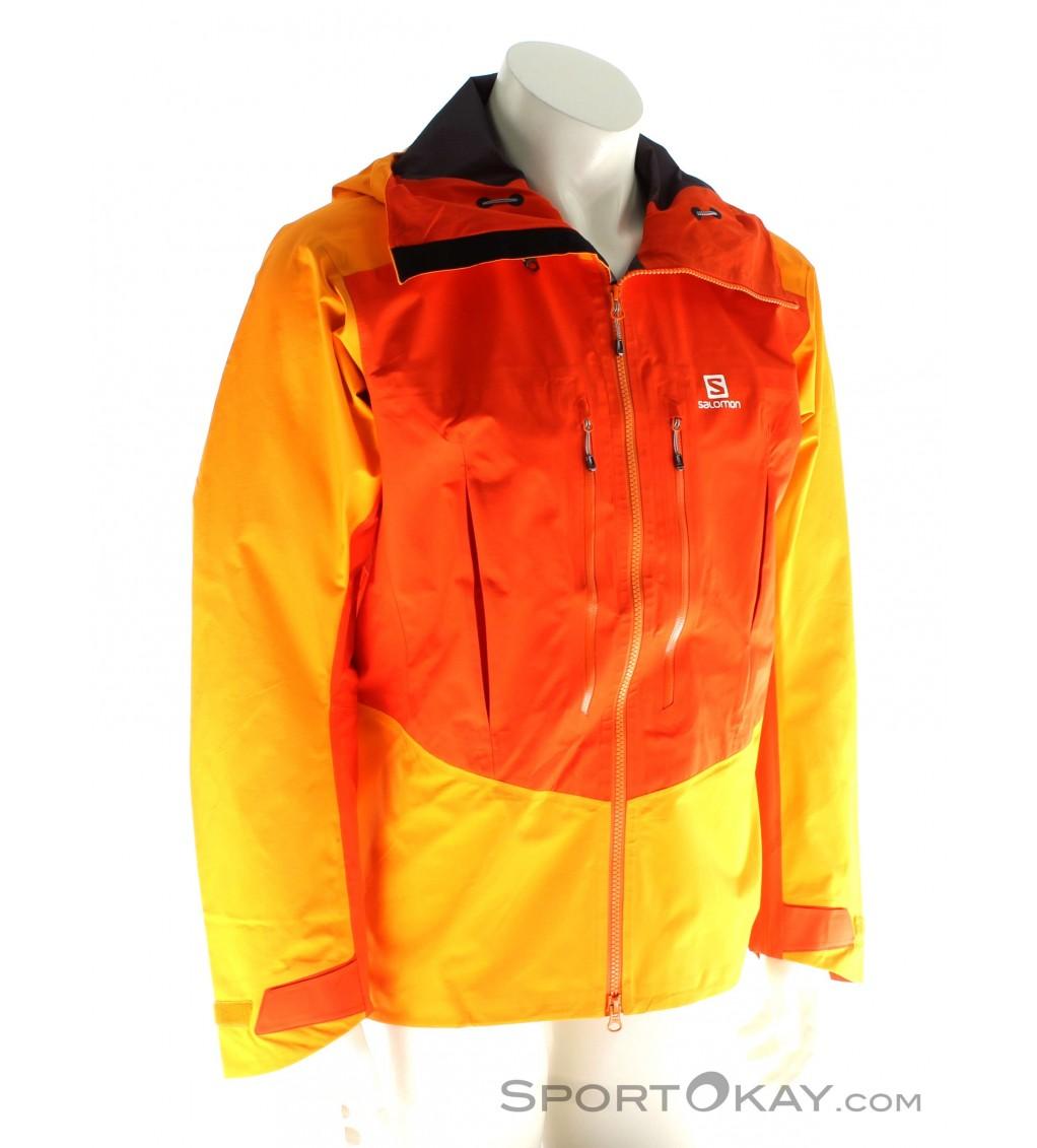 Marmot Spire Jacket Gore Tex Shell Jacke | Sport Stephan