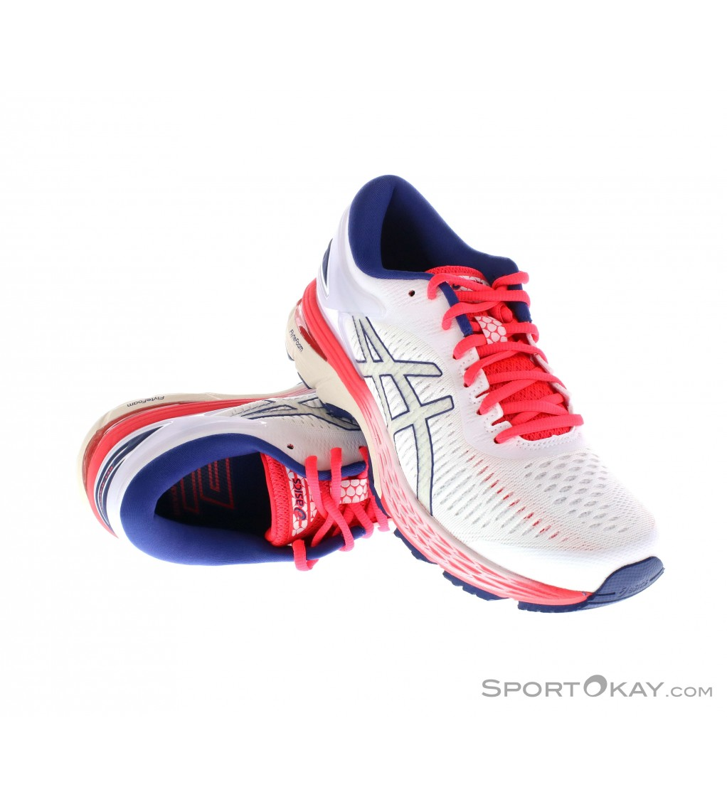 Asics Asics Gel-Kayano 25 Womens Running Shoes