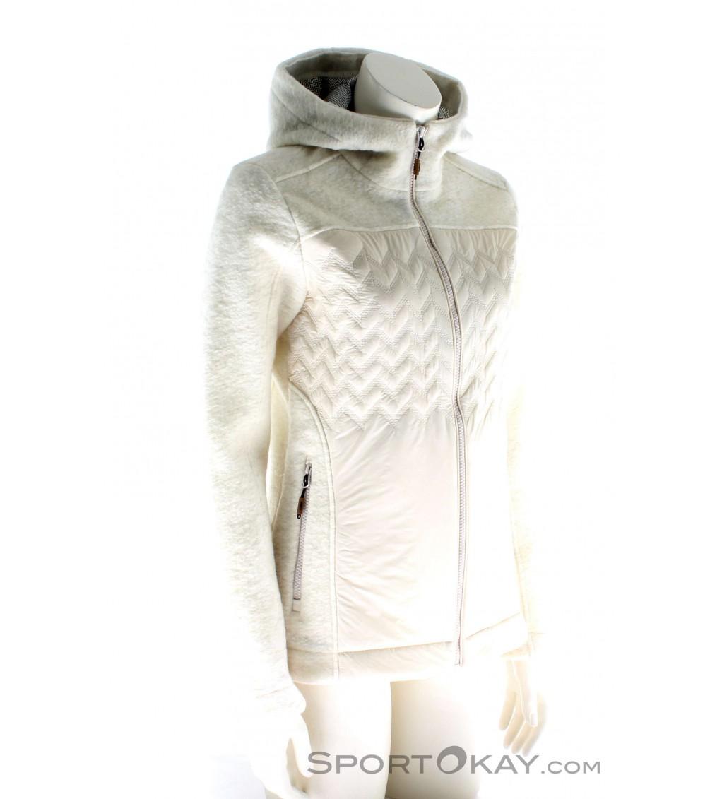 CMP CMP Fix Hood Jacket Womens Leisure Jacket