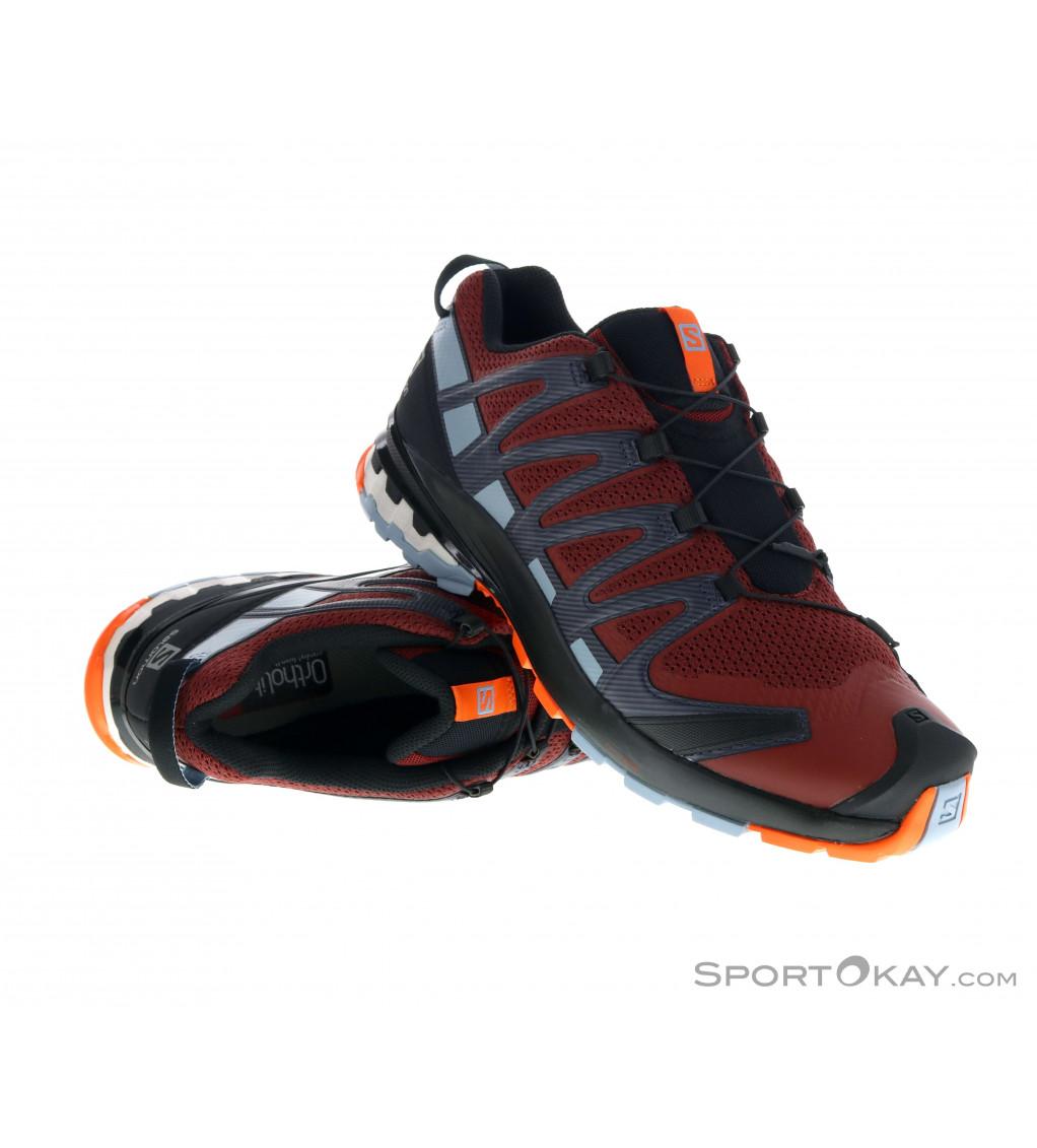 Salomon XA Pro 3D V8 Mens Trail Running
