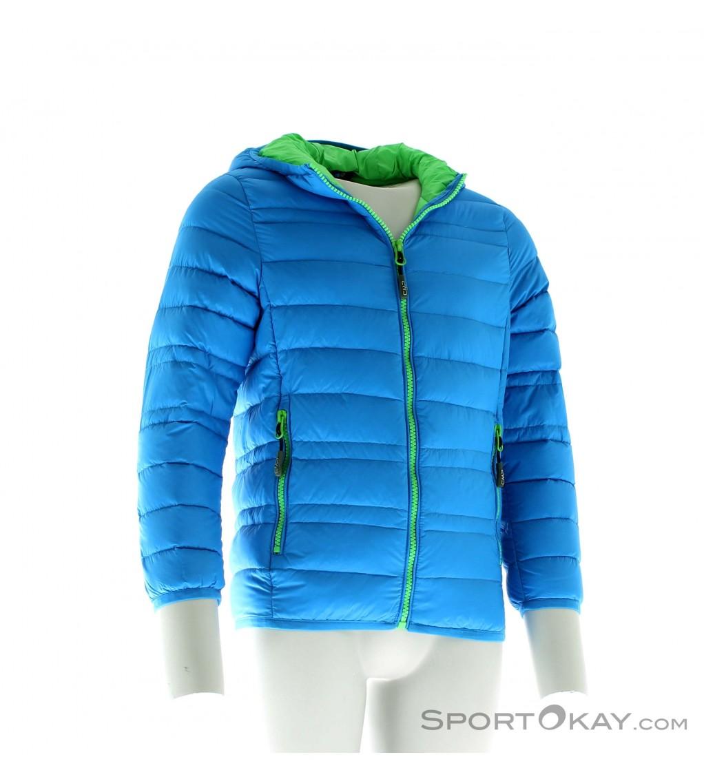 CMP Daunen Jacke Damen Freizeitjacke Jackets Leisure