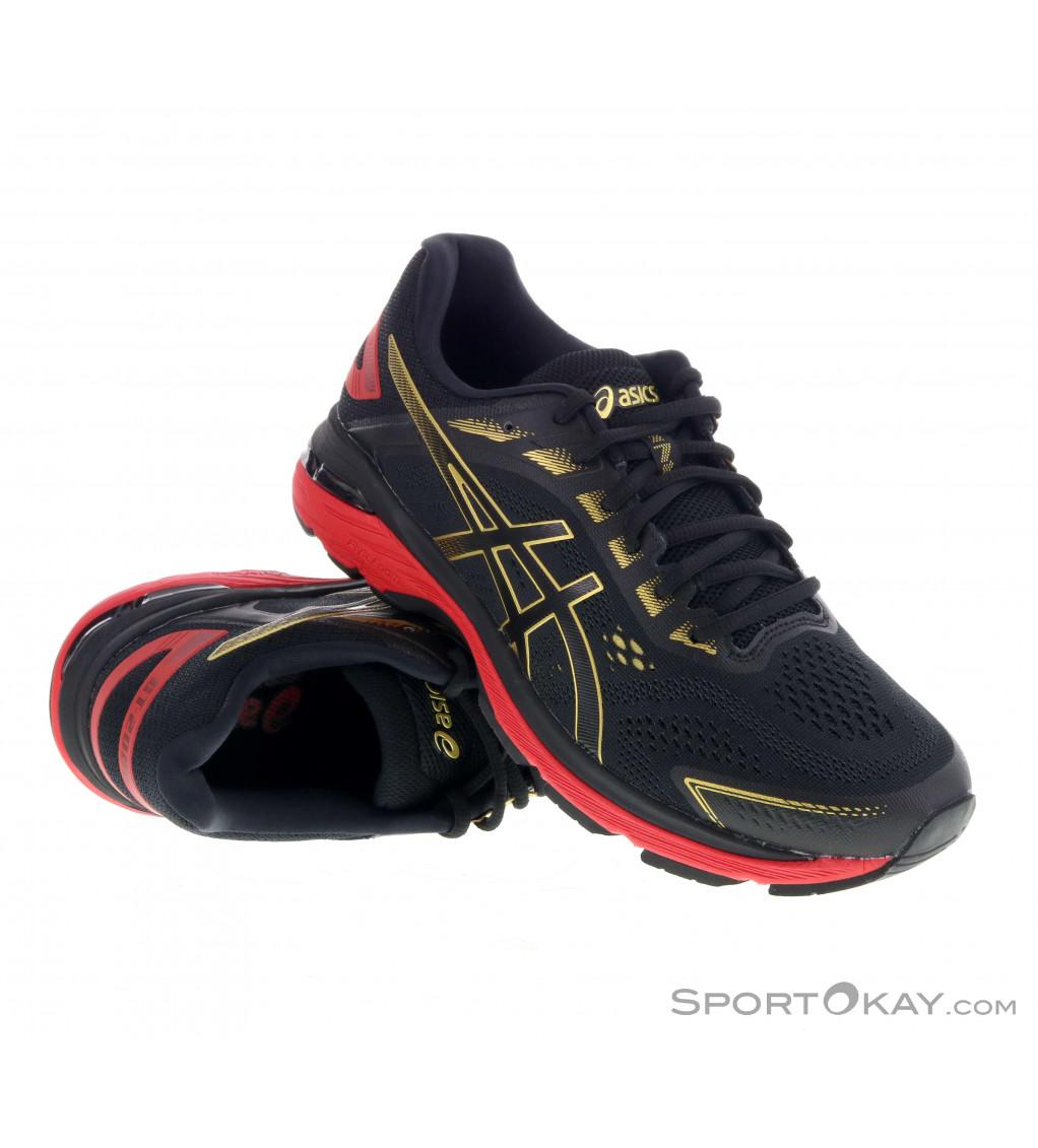 Asics Tartheredge Mens Running Shoes All Round Running