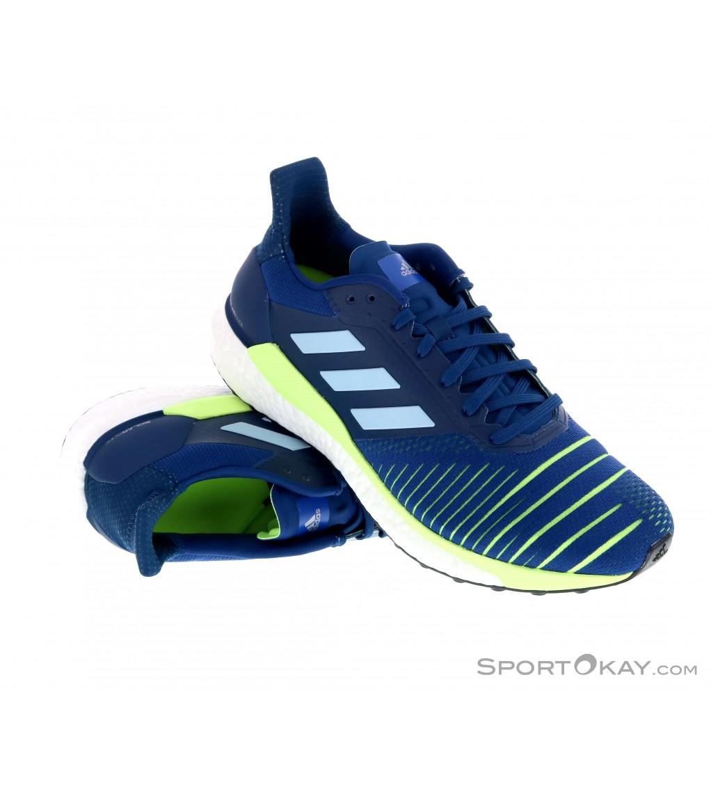 adidas adidas Solar Glide Mens Running Shoes