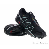 salomon speedcross 4 gtx damen 38 90