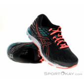 Asics GT 2000 7 Lite Show Womens Running Shoes All Round