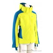 Salomon Speed Jacket Womens Ski Jacket Ski Jackets Ski