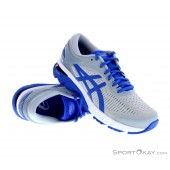 Asics Gel Kayano 25 Lite Show Mens Running Shoes All Round
