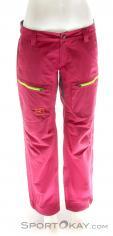 Ortovox Shield Vintage Pants Cargo Damen Outdoorhose, Ortovox, Lila, , Damen, 0016-10569, 5637558670, 4250875215900, N2-02.jpg