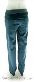Chillaz Sarah's Pant Damen Kletterhose, Chillaz, Blau, , Damen, 0004-10244, 5637563120, 9120076016758, N2-12.jpg