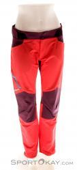 Ortovox Pala Pants Damen Outdoorhose, Ortovox, Pink-Rosa, , Damen, 0016-10469, 5637577465, 4250875271852, N2-02.jpg